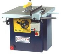 Used Sedgwick TA 450 Saw